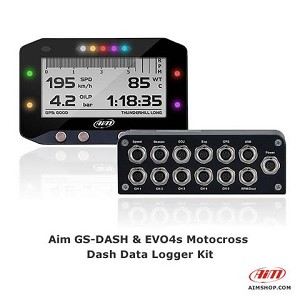 Aim- GS dash and EVO4S