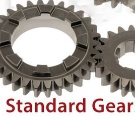 Hewland-20/30 Gear Set, 1.50